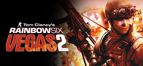 Tom Clancys Rainbow Six Vegas 2 PC Full Version