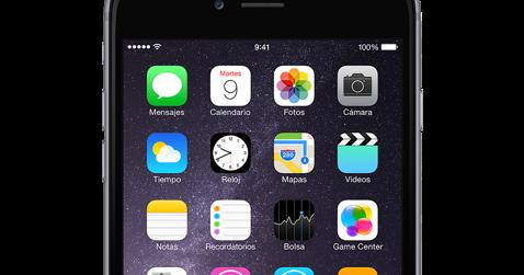 Megapixeles Iphone X