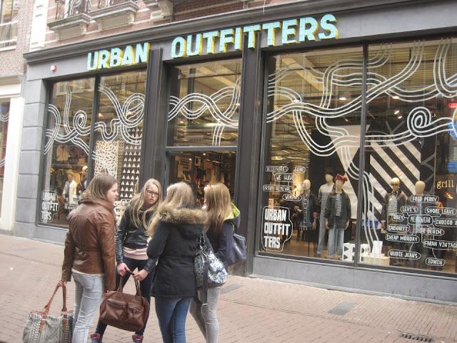 Itens essenciais para levar o ano todo para Amsterdã