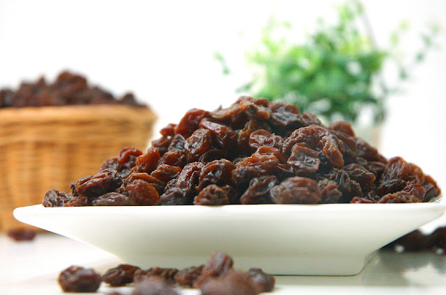 Image result for Kismis BUKAN Makanan Sunnah.