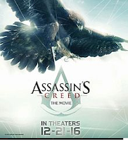 Sinopsis Film Assassin's Creed: The Movie)