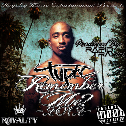 2Pac The Passion Of Tupac | Tupac