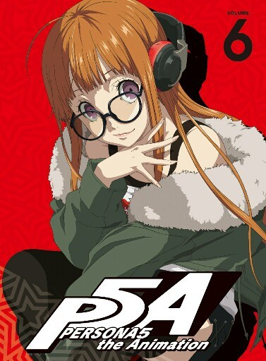 Download Ost Opening 2 & Ending 2 Persona 5 the Animation