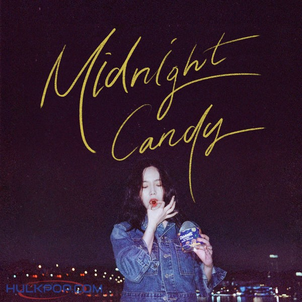 Fromm – Midnight Candy – EP