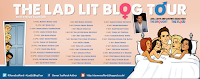 Lad Lit Blog Tour, Lad Lit, Blog Tour, Steven Scaffardi, The Drought, The Flood