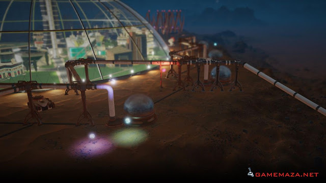 Surviving Mars Kuiper Gameplay Screenshot 4