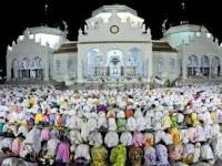 Wanita Disunnahkan Melaksanakan Shalat Gerhana di Masjid?