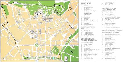 Plano de Arezzo.