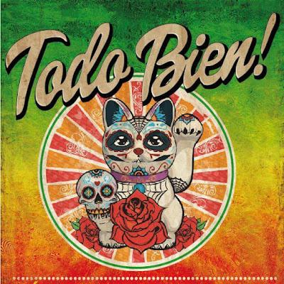 TODO BIEN! - En vivo (2011)