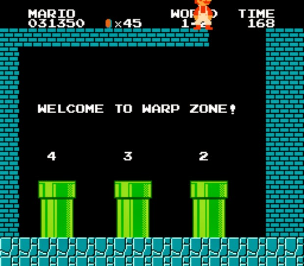 10 Things You Might Not Know About SUPER MARIO BROS