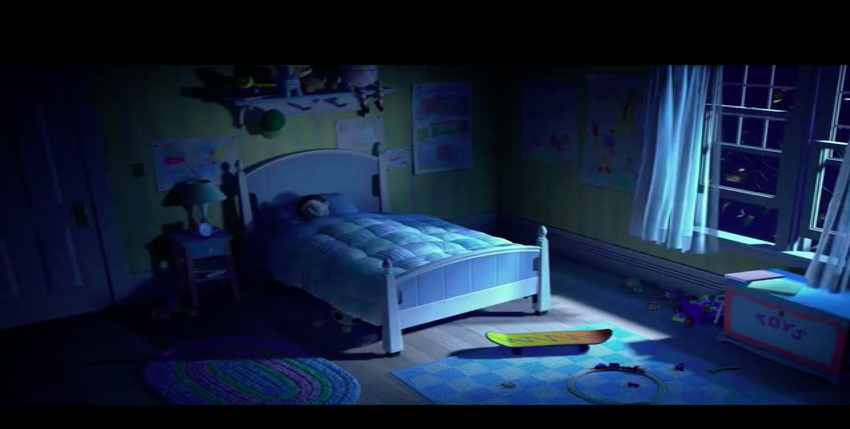 monsters inc bedroom scanlon as media research monsters inc opening 12654