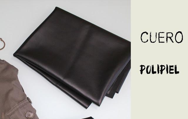 DIY Customizar una chaqueta con mangas de cuero. Blog de costura. Coser mangas