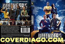 The defenders season 1 - Temporada 1