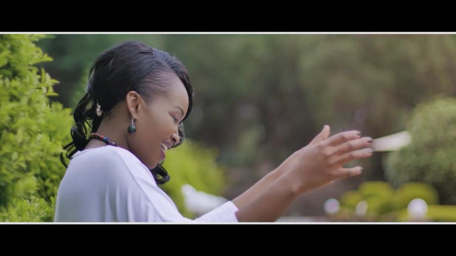 Eve Bahati - Umenifaa (Official Video) | Download Mp4