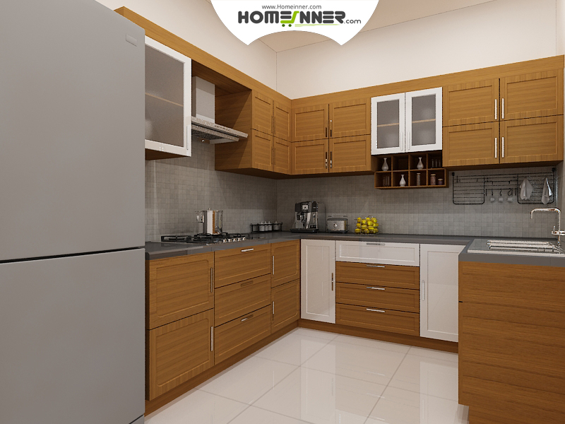 Stylish Kerala Modular Kitchen Design Ideas From Kitchen Specialists