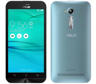 Spesifikasi dan Harga Asus Zenfone Go ZB500KL, Kelebihan Kekurangan