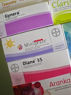 Quando começa e quando termina o efeito do seu contraceptivo?