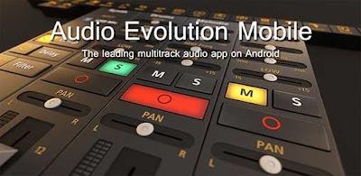 Audio Evolution Mobile Studio v4.6.6 [FULL]