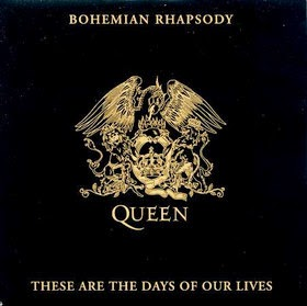 No Bad Tides Musical Reminders: Queen - Bohemian Rhapsody