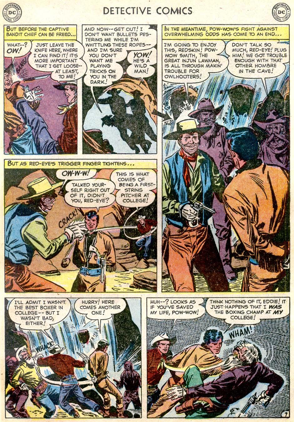 Detective Comics (1937) 178 Page 38
