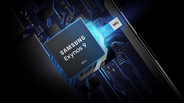 شركة سامسونج تعلن عن معالجها Exynos 9820 فمالجديد يا ترى ؟