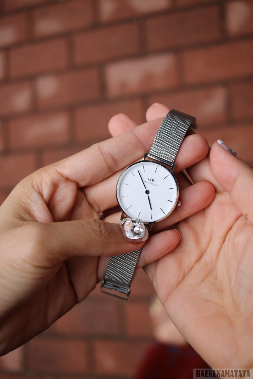 Daniel Wellington Classic Cuff Review, Discount Code