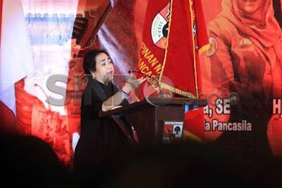 Soal Aksi 411 Dibayar, Kini Giliran Anak Soekarno Yang akan Laorkan Ahok!