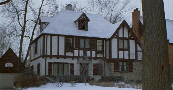 Where Was Home Alone Filmed In New York