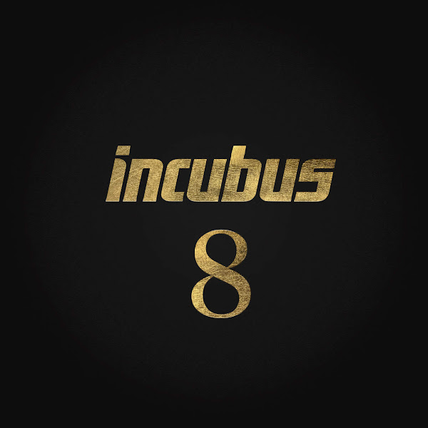 Incubus - 8 Cover
