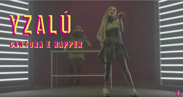 Assista o novo comercial da Skol com a cantora Yzalú