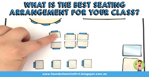 seating, arrangement, chart, plan, classroom, class, decor, first days, school. primary, middle, upper, set up, teacher, teach, education, blog