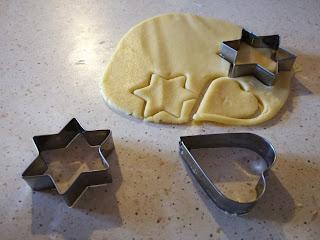 Stampini per biscotti
