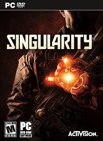 Singularity Repack By R.G. Mechanics