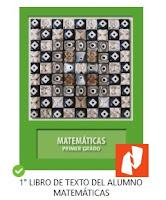 matematicas - 1° grado - nuevo modelo educativo