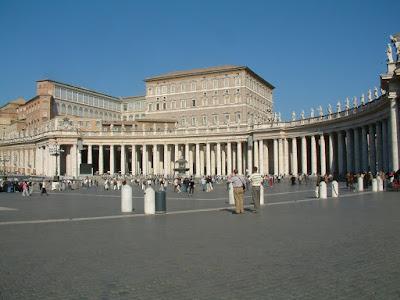 القصر الرسولي