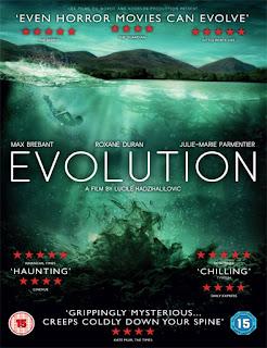 Ver Evolution (2015) Gratis Online