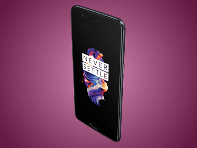 OnePlus 5 Global Edition