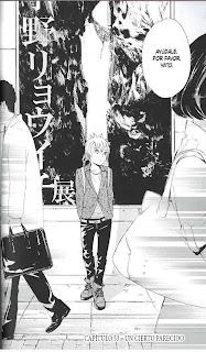 "Reseña de ""Noragami #14"" de Adachitoka - Norma Editorial"