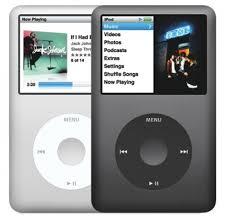 La conception de la nouvelle vidéo iPod