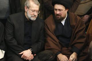 Cucu Khomenei Perkirakan Rezim Syiah di Iran akan Runtuh