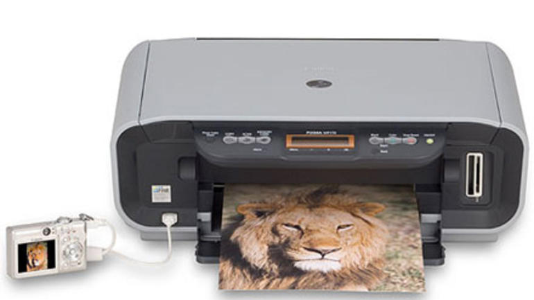 Canon Mp170 Mac Driver download