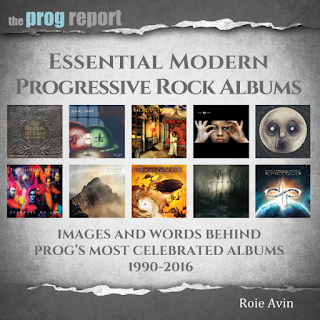 Essential Modern Progressive Rock Albums