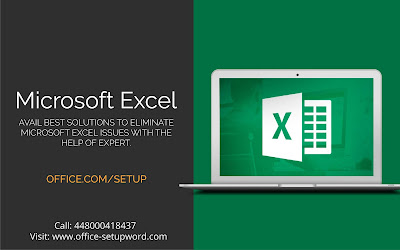 Microsoft Excel File Recovery