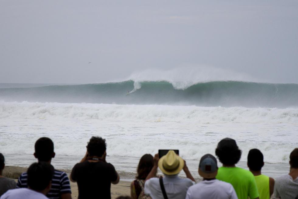 27 Puerto Escondido Challenge fotos WSL Bill Sharp