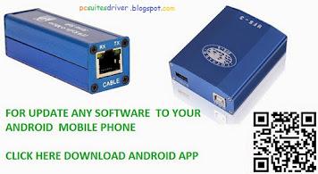UFS3 Box USB Driver Download