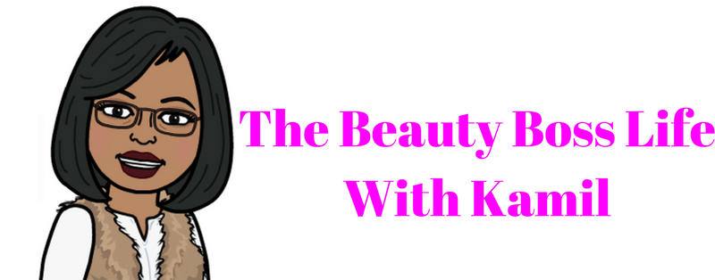 The Beauty Boss Life With Kamil