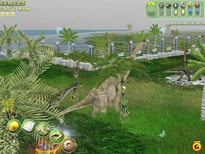 Jurassic Park: Operation Genesis (PS2) 2003