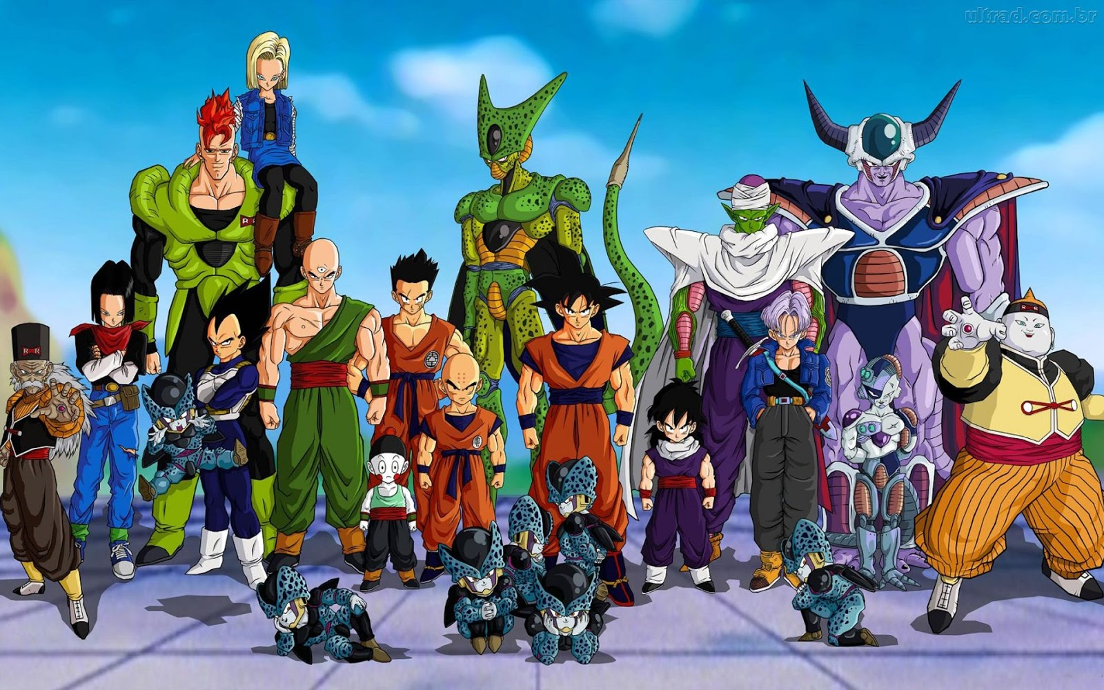 Papel-de-Parede-Dragon-Ball-Z-Saga-Cell_1920x1200