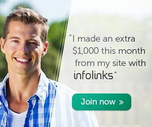 Make Money With Infolinks