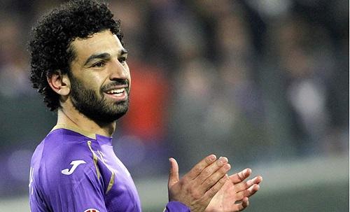 Salah thi đấu nổi bật kể từ khi khoác áo Fiorentina
